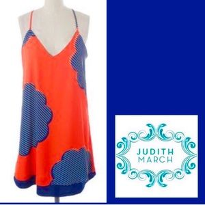 Anthropology Dress by Judith March